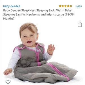 Baby DeeDee Sleep Sack Size L 18 - 36 Months